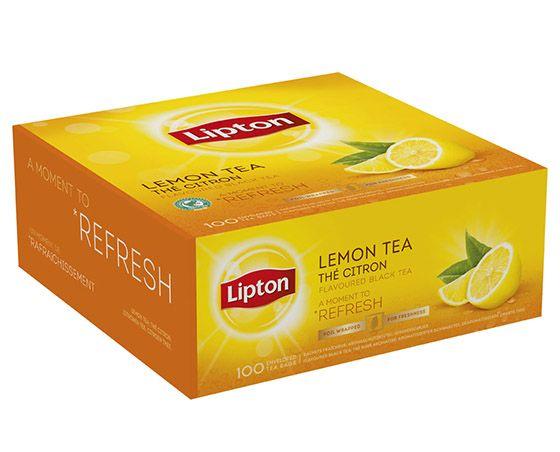 Lipton Teet