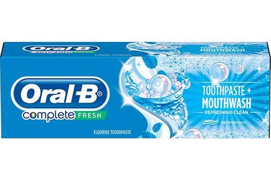 apotea oral b